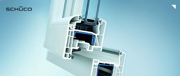 pvc schuco corona ct70. Black Bedroom Furniture Sets. Home Design Ideas